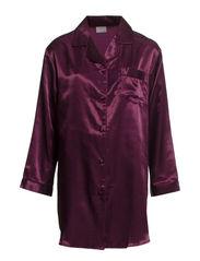 Nightshirt - Burgundy