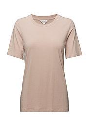 T-shirt - OLD ROSE