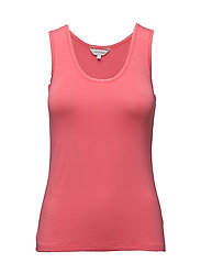 Tank top - CORAL