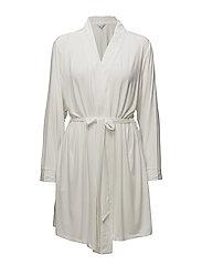 Short Kimono - OFF/WHITE