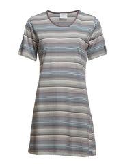 Bigshirt - Stripe Cashmere