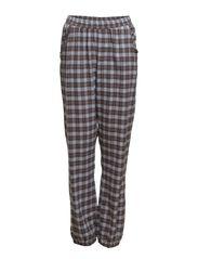 Long pant - Cashmere