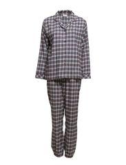 Pyjamas - Cashmere