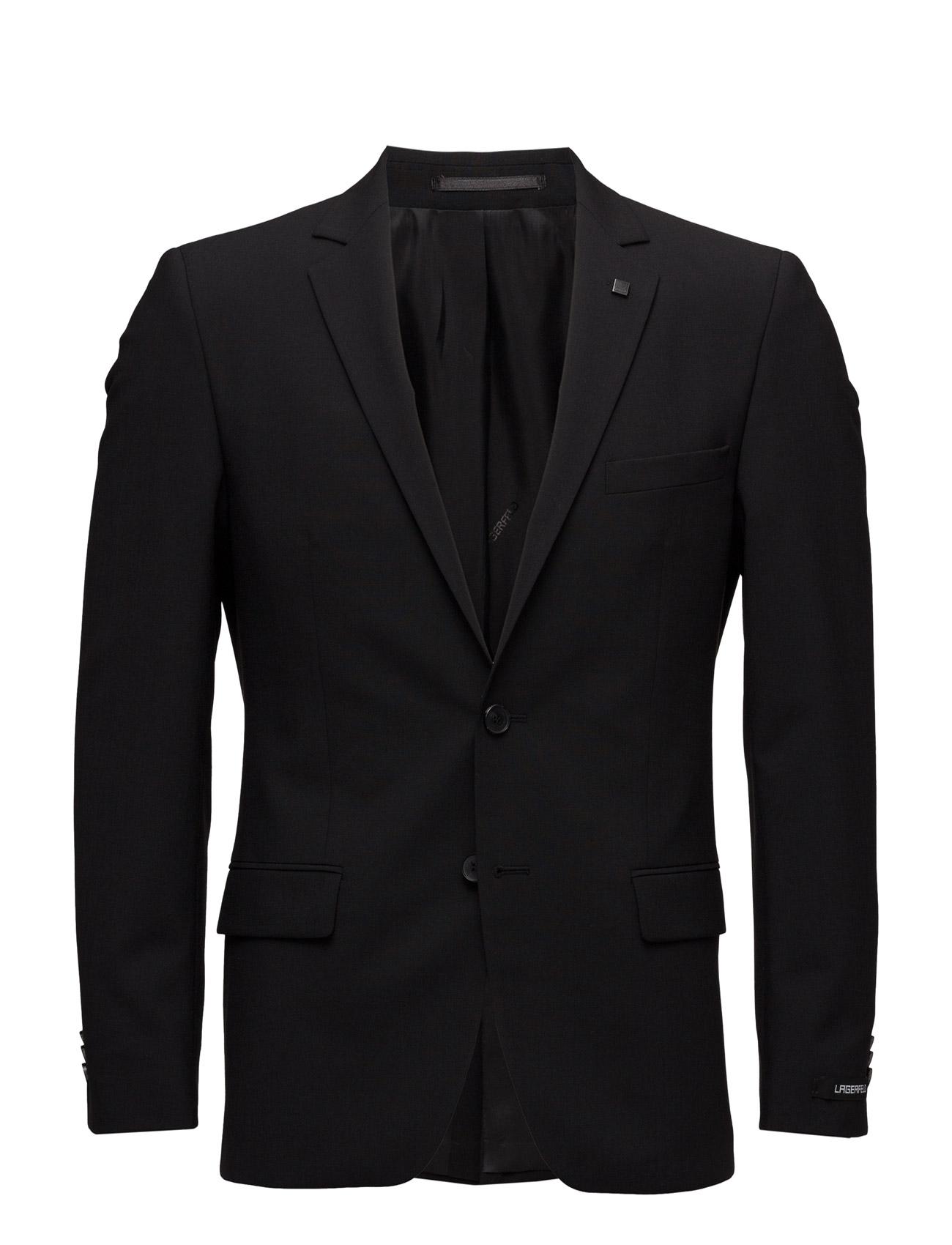 Jacket clever fra lagerfeld fra boozt.com dk