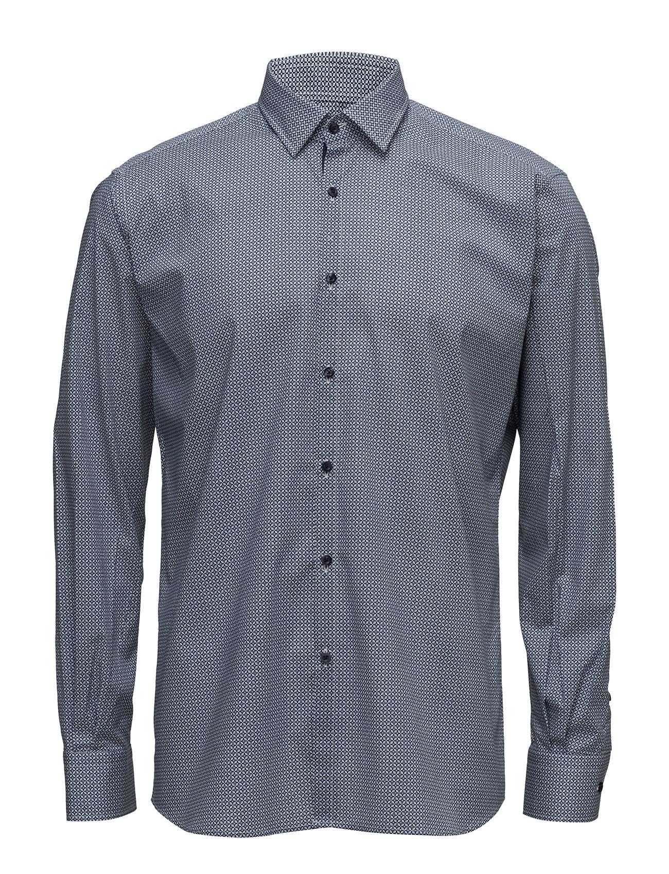 Shirt slim fra lagerfeld på boozt.com dk