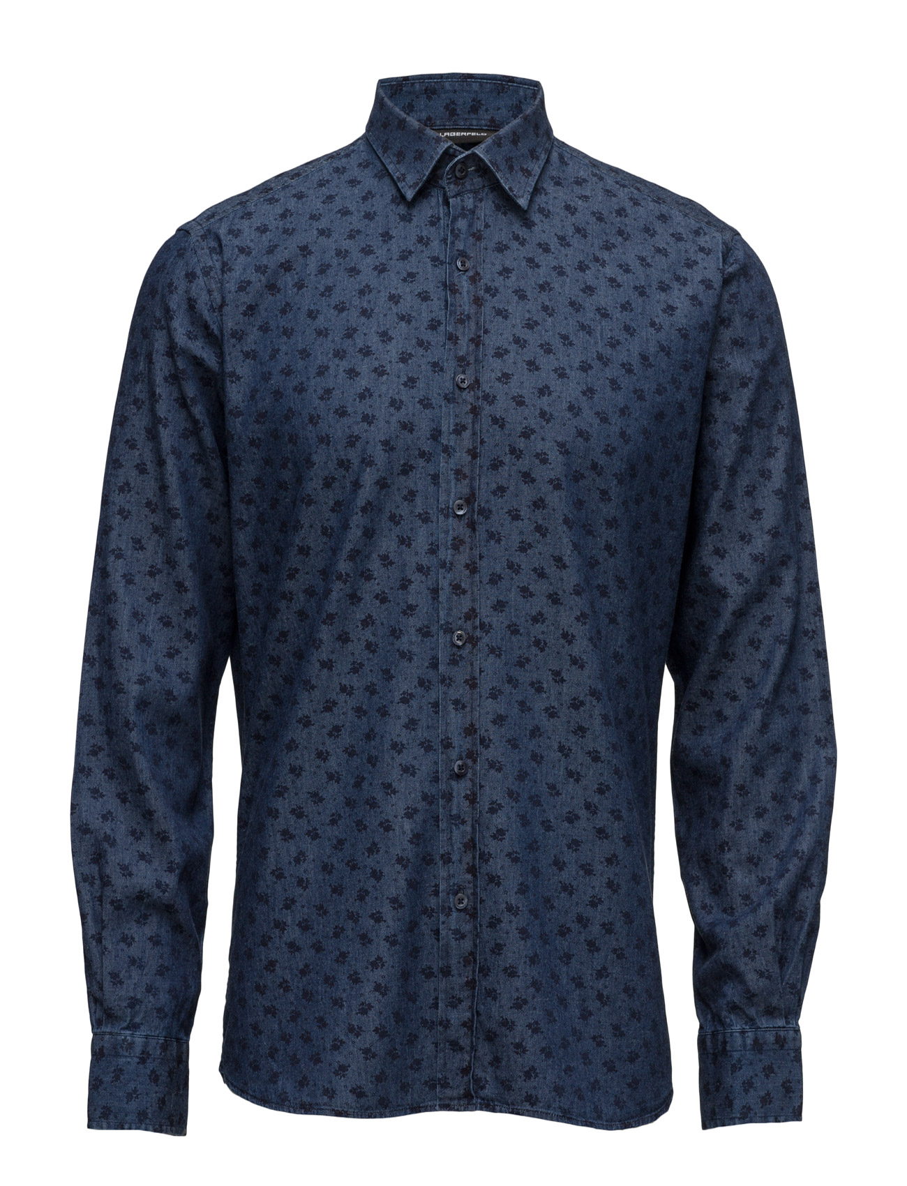 lagerfeld Shirt fra boozt.com dk