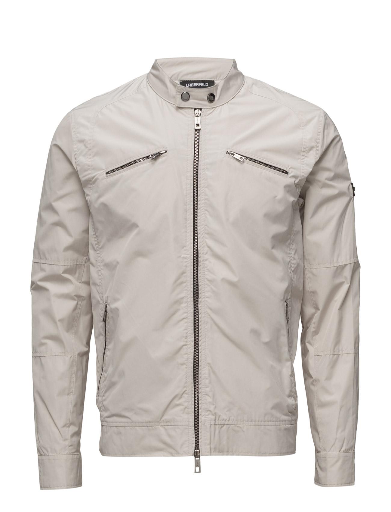 ee8985e22c8 Find Sweatjacket Lagerfeld Jakker i Navy blå til Mænd i en online modebutik