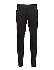 TROUSER ROAD - BLACK