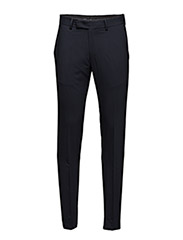 TROUSER ROAD - 690-NAVY
