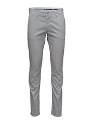 CHINO - 910-LIGHT GREY