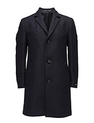 COAT CLOUD - 690-NAVY