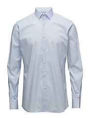 SHIRT SLIM - 620-LIGHT BLUE