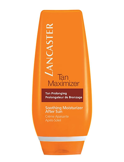 LANCASTER AFTER SUN AS TAN MAX SOOT - NO COLOR