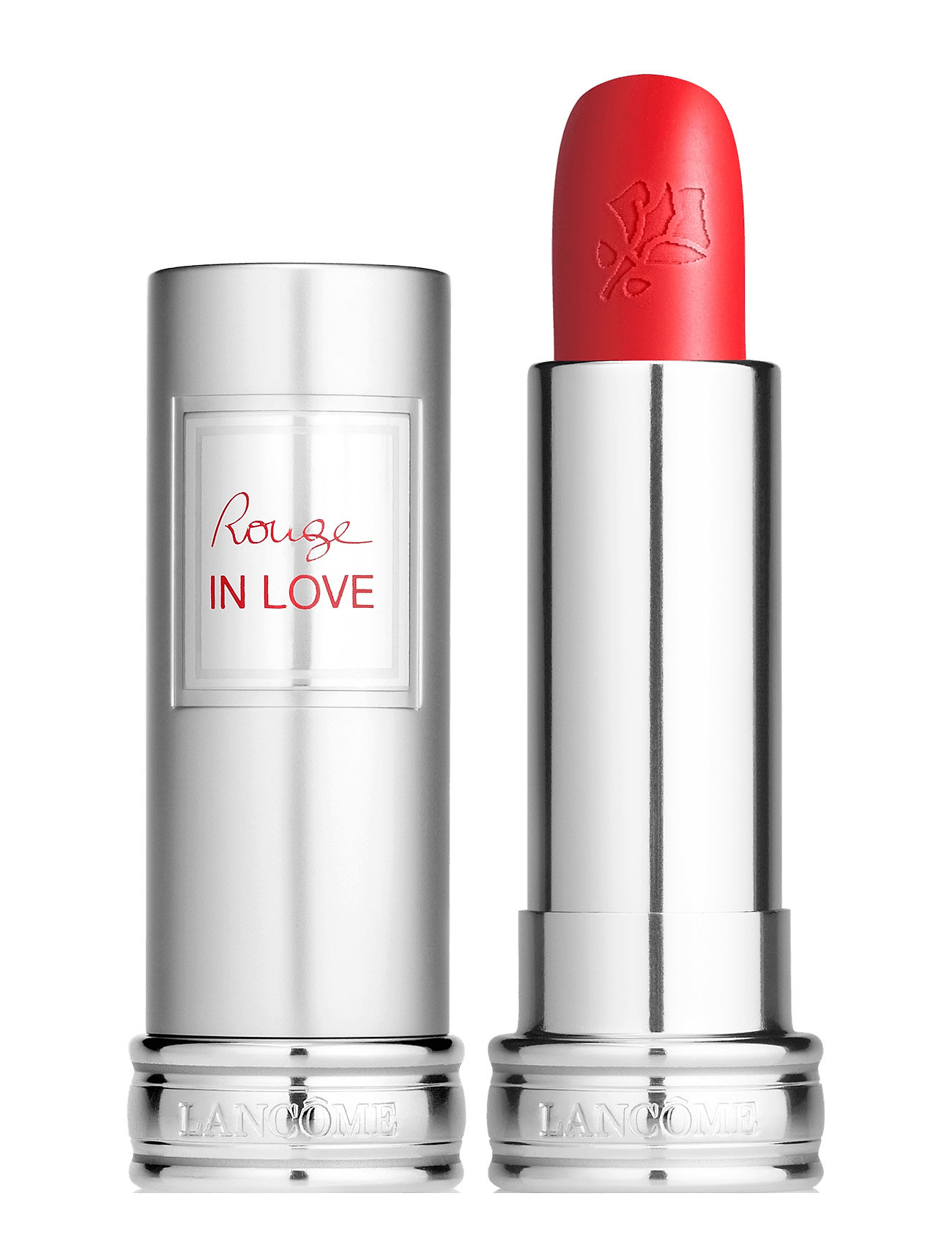 lancã´me – Rouge in love fra boozt.com dk