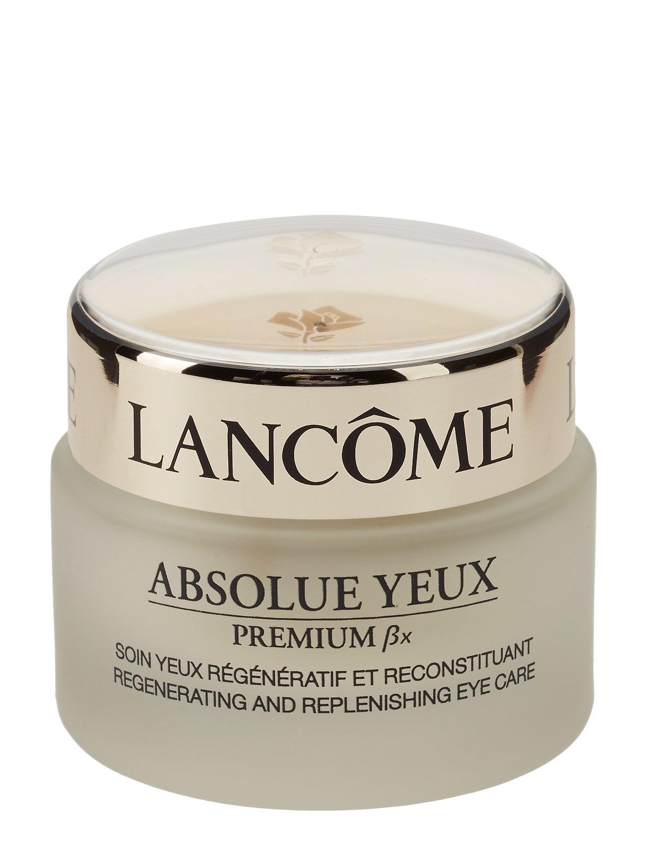 lancã´me – Absolue premium eye cream 15 ml fra boozt.com dk