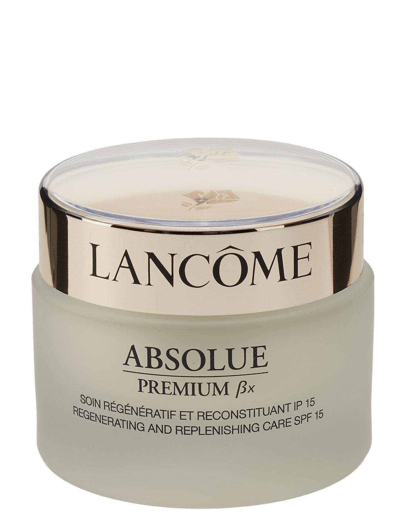 lancã´me – Absolue premium day cream 50 ml fra boozt.com dk