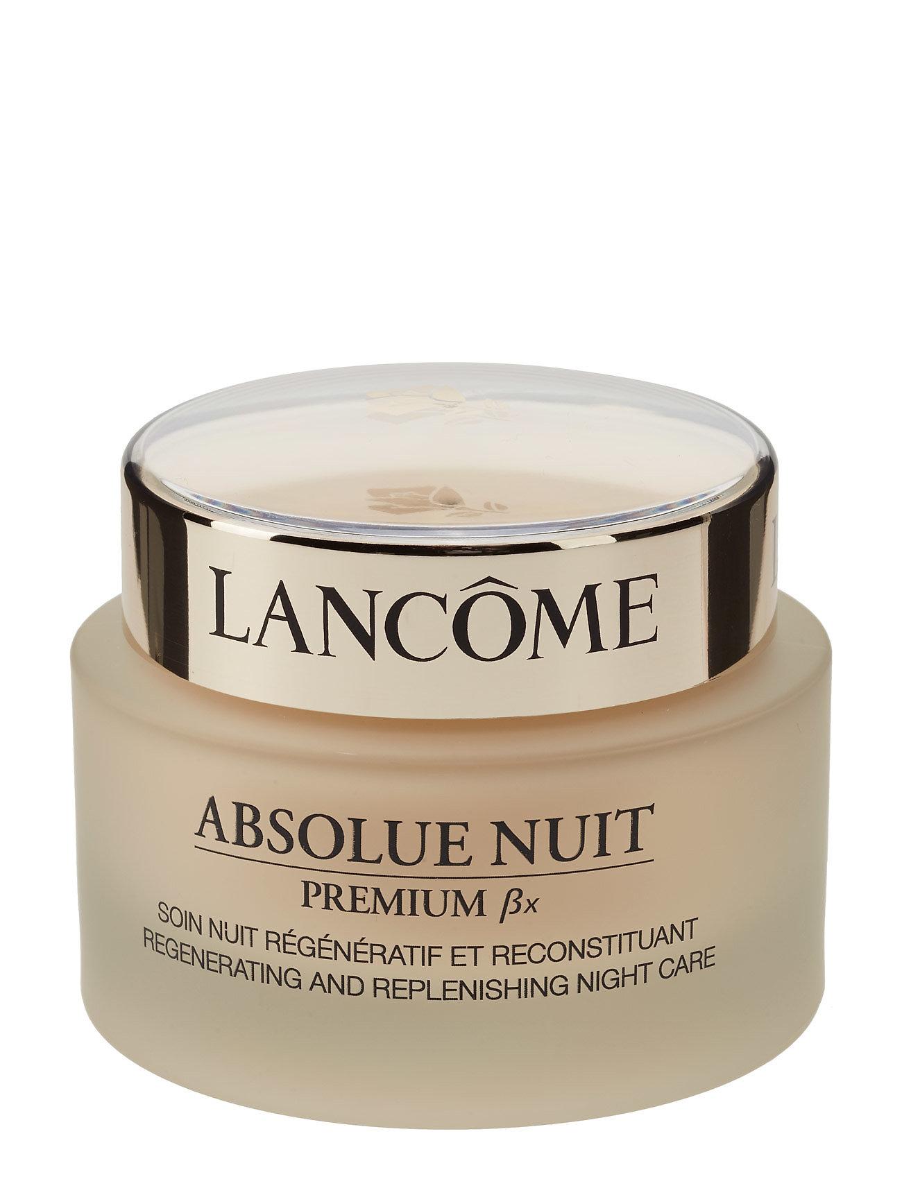 lancã´me – Absolue premium night cream 50 ml på boozt.com dk