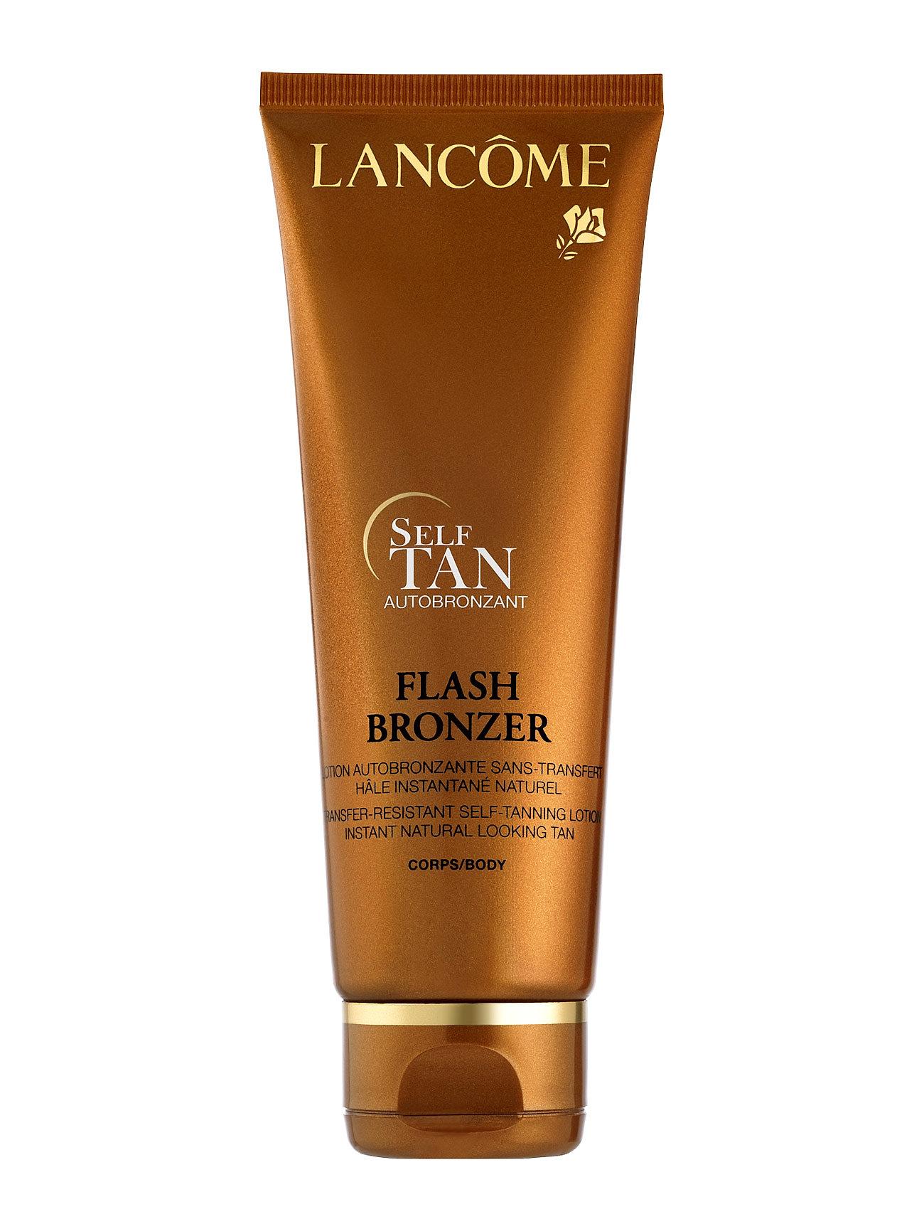 Flash bronzer gel body 125 ml fra lancã´me fra boozt.com dk