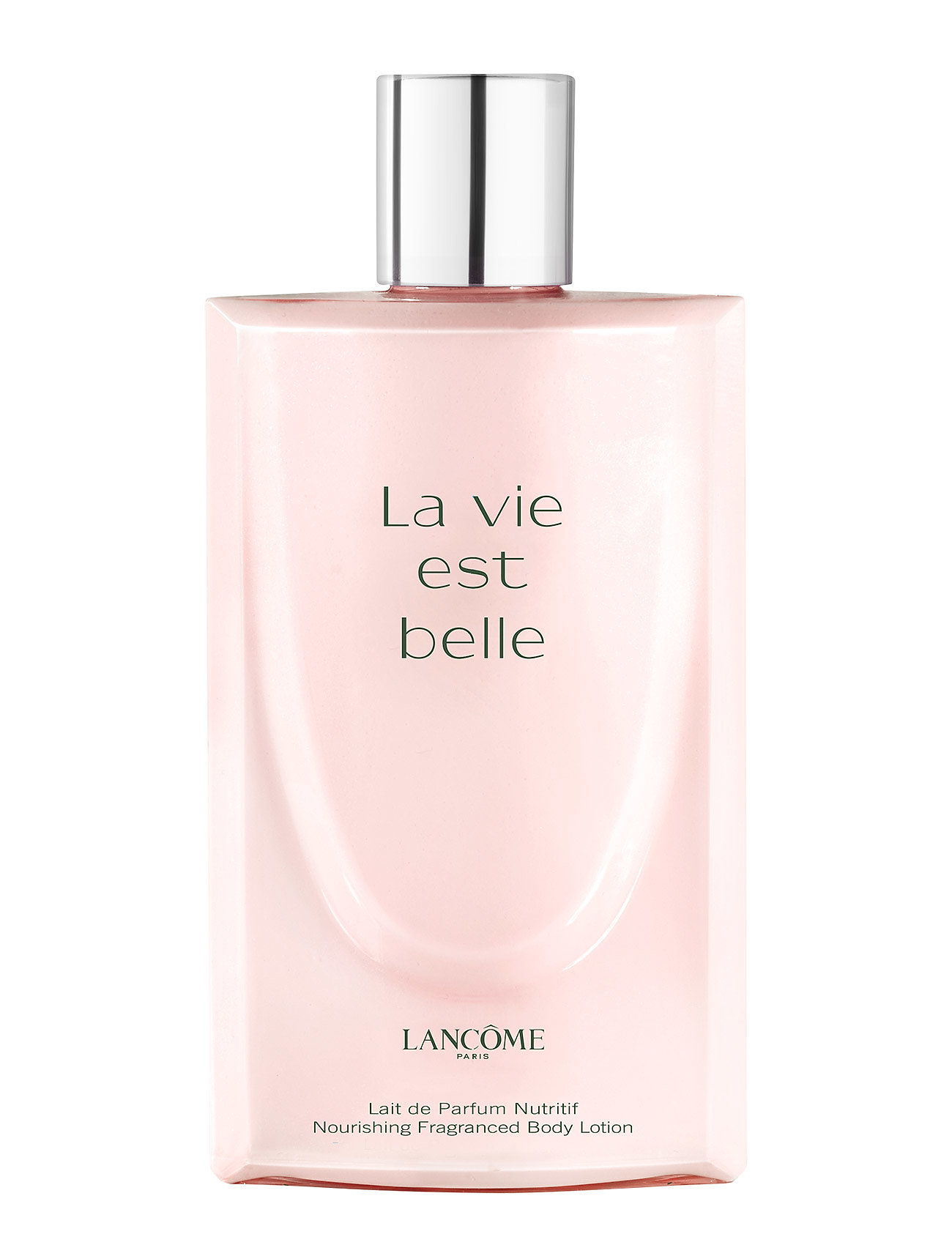 La vie est belle body lotion 200 ml fra lancã´me på boozt.com dk
