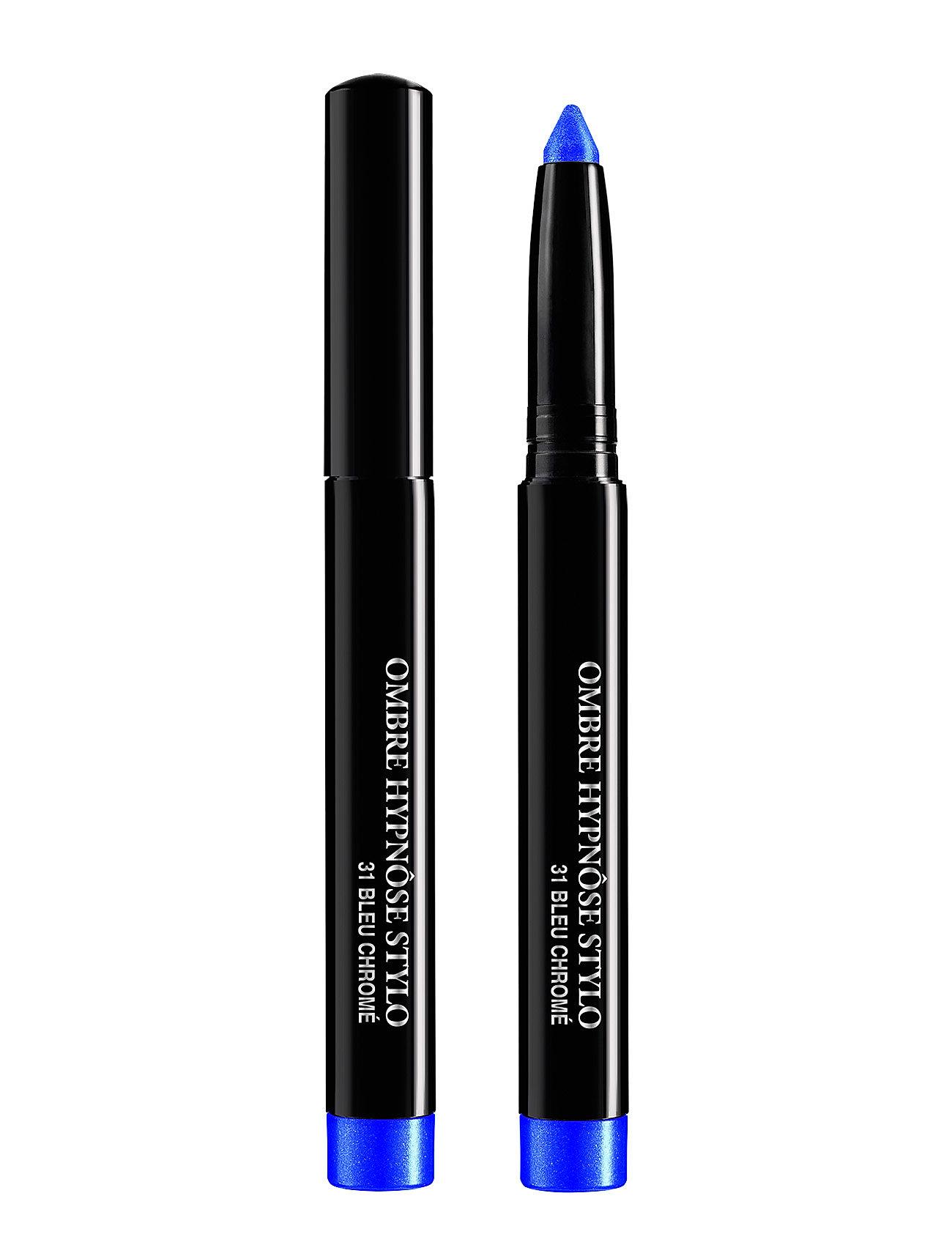 lancã´me – Ombre hypnã´se stylo 31 bleu chromã© på boozt.com dk