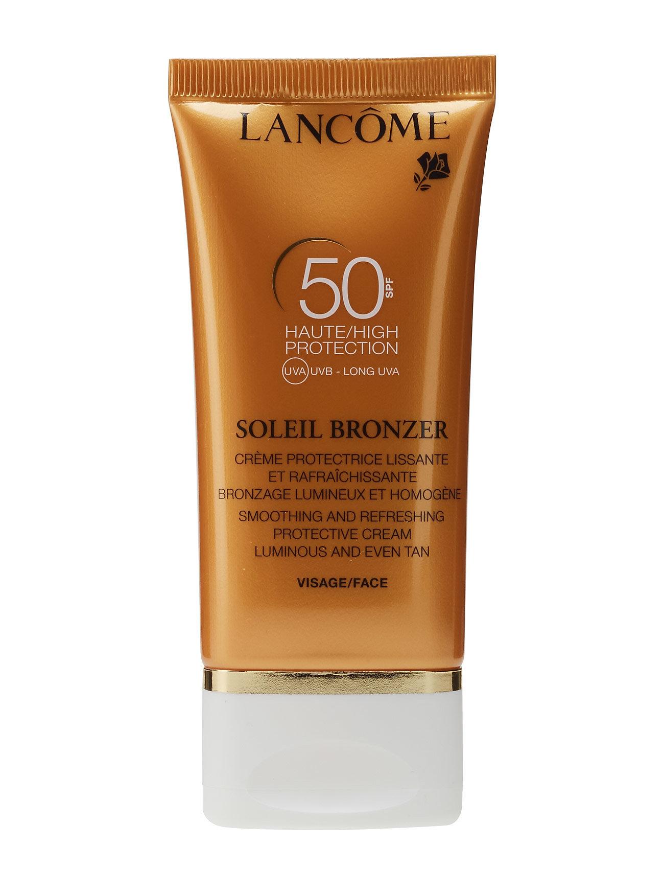 lancã´me – Soleil bronzer dry touch spf 50, 50 ml fra boozt.com dk