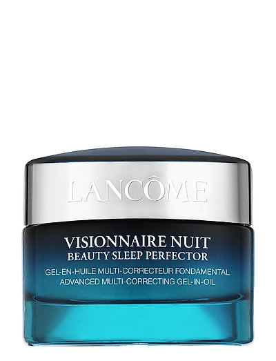 Visionnaire Nuit Cream in Oil 50 ml - CLEAR