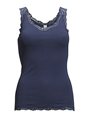 Tanktop - dark blue