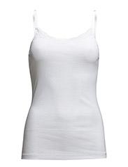 Spathettitop - white
