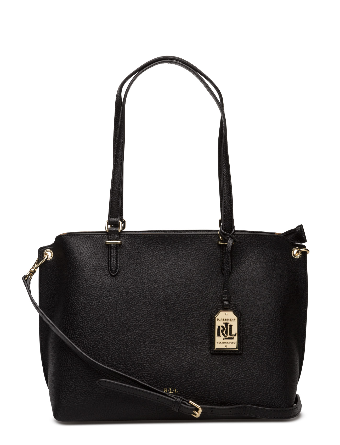 Lauren Ralph Lauren Claire Faux-Leather Shopper