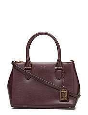 Newbury Double-Zip Bag - PORT