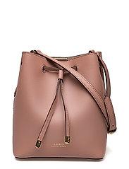 Debby II Drawstring Bag - ROSE SMOKE/PORCIN