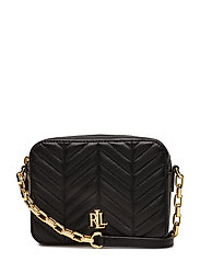 SMOOTH QUILTED-PAYTON-CXB-SMA - BLACK