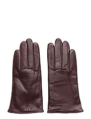 Leather Touch Screen Gloves - PORT