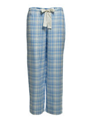 LONG PANT - CHESTER PLAID C