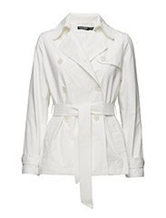 BILECTA - TRENCH - PEARL