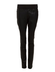 VASUDIA - LEGGING - BLACK