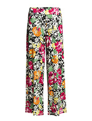 PICKA - WIDE LEG PANT - MULTI