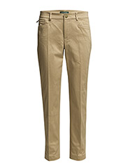 HUNTER - SLIM PANT (EU-EX) - ARROWHEAD TAN