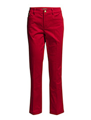 HUNTER - SLIM PANT (EU-EX) - MOROCCO RED