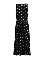 FELIANA - OTHER DRESS - LIGHTHOUSE NAVY