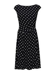 JASON - SLEEVELESS DRESS - LIGHTHOUSE NAVY