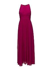 NIKETTA - SLEEVELESS DRESS - PINK SOIREE