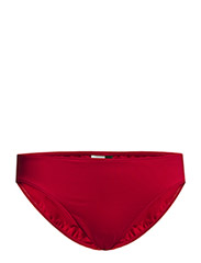 LAGUNA SOLIDS - SOLID HIPSTER - RED
