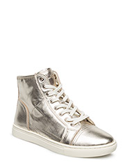 WINNEFRED-SNEAKERS-ATHLETIC SH - PLATINO
