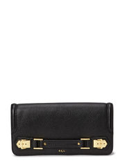 CLUTCH HUTTON - BLACK