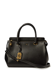 CONVERT SATCHEL - BLACK