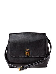 SM CROSSBODY - BLACK