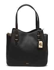 FENMORE HOBO - BLACK