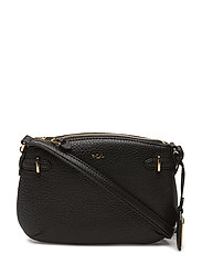 CECILIA CROSSBODY - BLACK