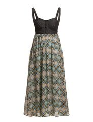 Lavand DRESS SLEEVELESS